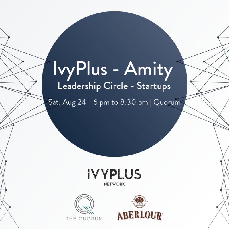All Upcoming Events | IvyPlus Network